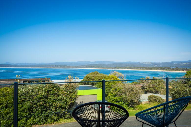 Sea Change at Tasman View