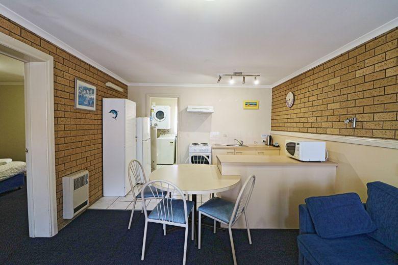 Aquarius Standard Living Area