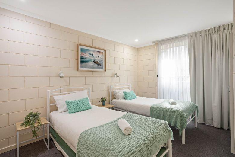 Penguin Mews Second Bedroom