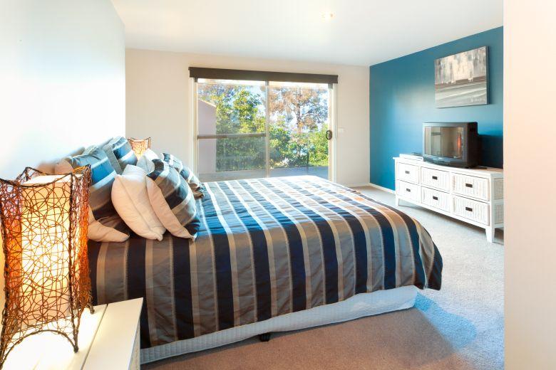 Pure Indulgence Bedroom
