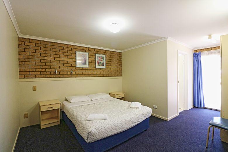 Aquarius Standard Main Bedroom