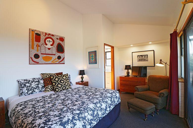 Seavista 2 Master Bedroom
