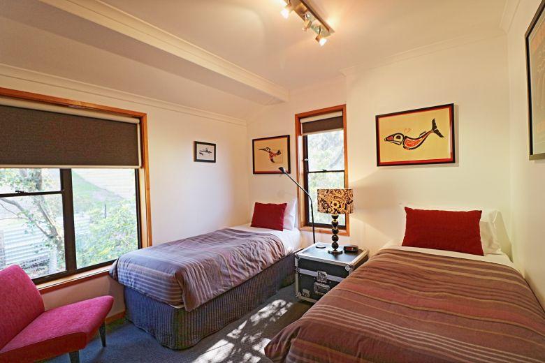 Seavista 2 2nd Bedroom