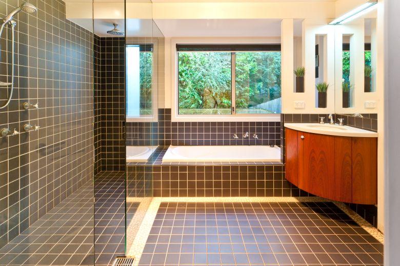 Pure Indulgence Bathroom